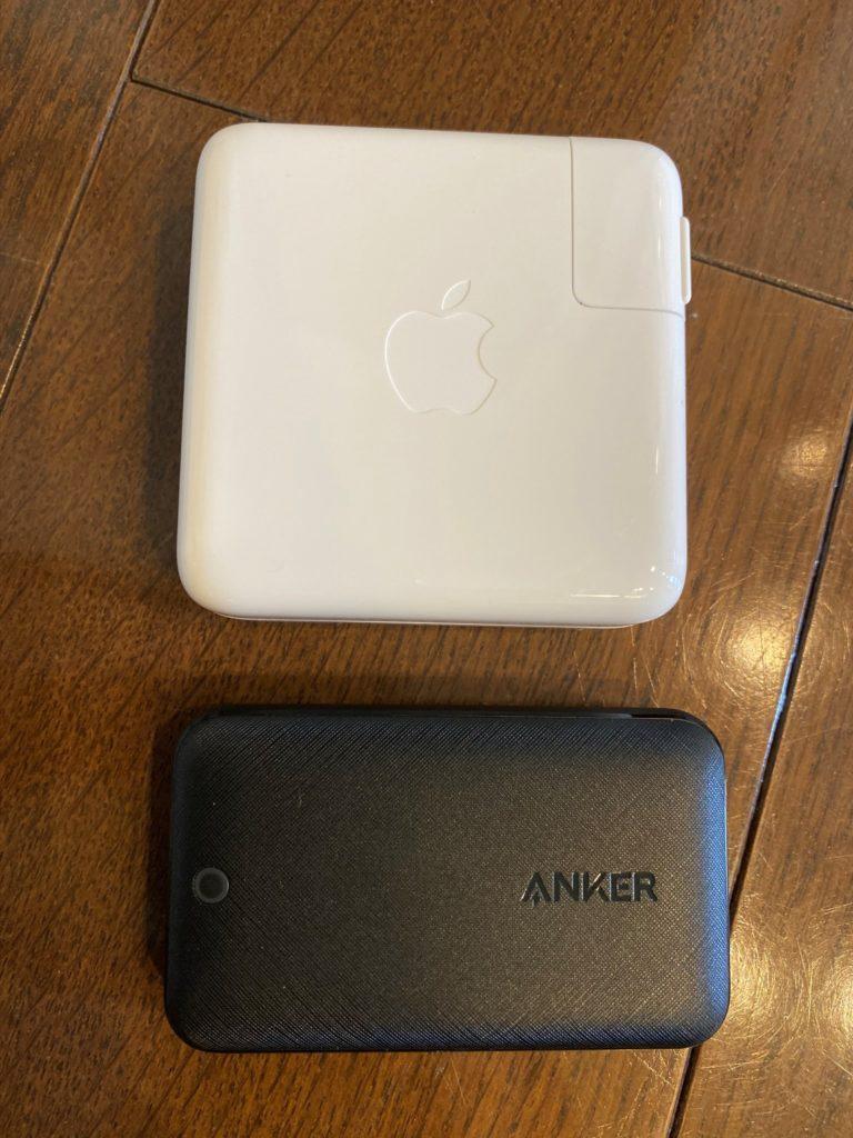 Anker PowerPort Atom III 45W Slim 充電器