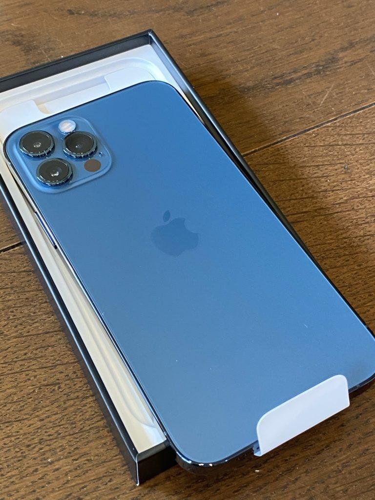iPhone 12 Pro の長期レビュー