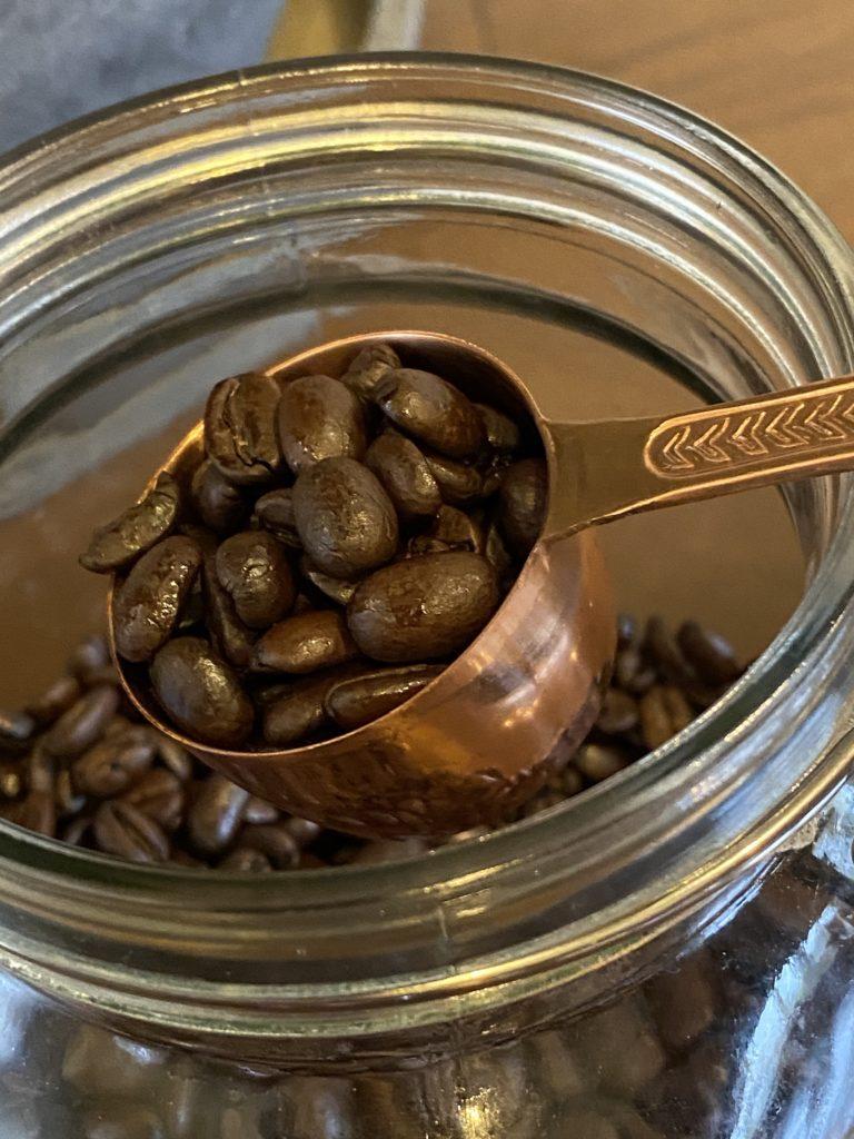 カリタ Kalita 銅製 コーヒーメジャー 10g
