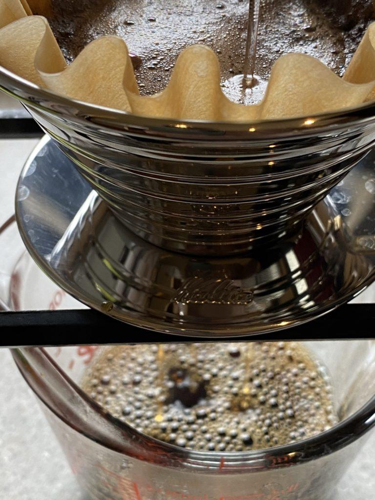 カリタ ドリップコーヒー